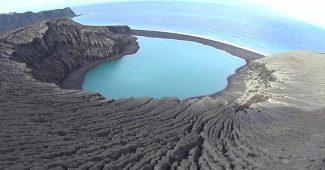 Marte-Estudo-Solo-Ilha